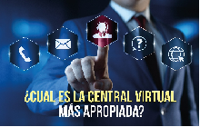 Telefonía virtual e IP