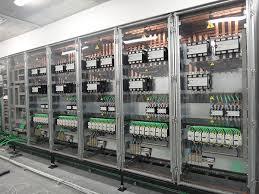 Instalación cuadros eléctricos